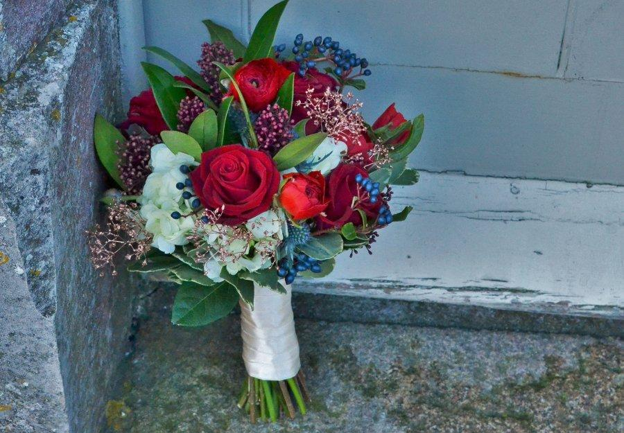 Christmas Wedding Bouquets Uk.Florist And Wholesale And Wedding Flowers In Exeter